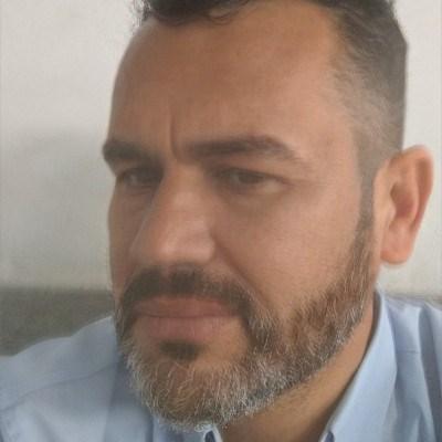 Adelso, 49 anos, namoro