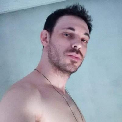 Guilherme, 27 anos, namoro online