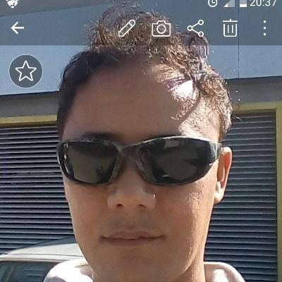 Adilson, 42 anos, site de encontros
