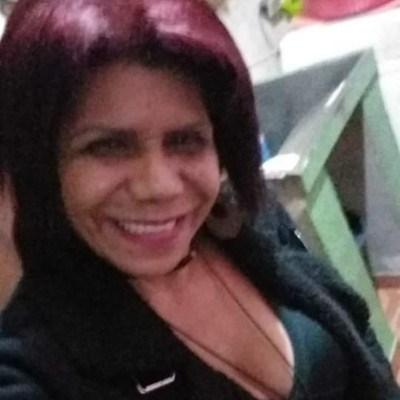 Nega, 58 anos, namoro online