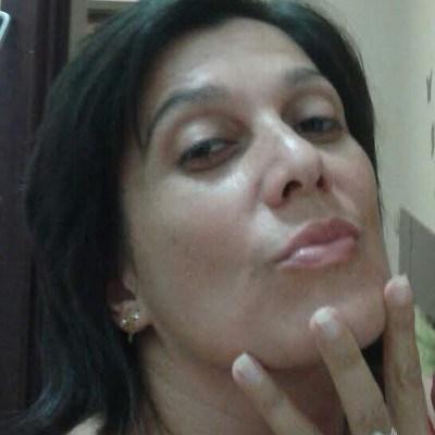 Solitaria, 50 anos, site de namoro