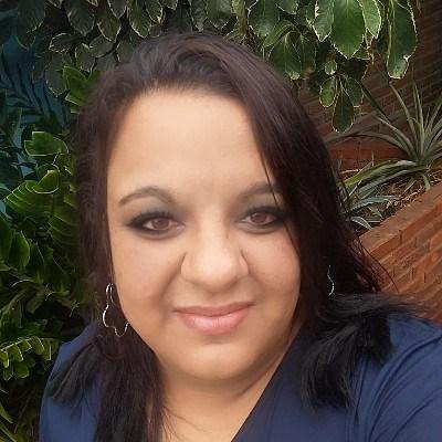 Tatyane Cardoso, 36 anos, namoro