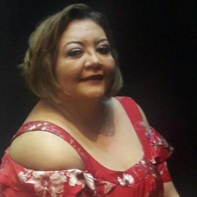 Mari, 54 anos, namoro serio