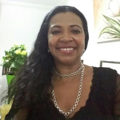 Rosangela, 56 anos, namoro