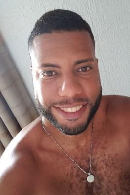 Thon, 33 anos, site de encontros