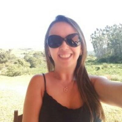 Daniela, 44 anos, namoro online