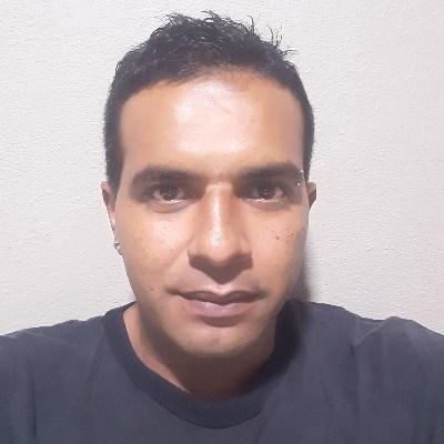 G-Santos, 40 anos, site de encontros