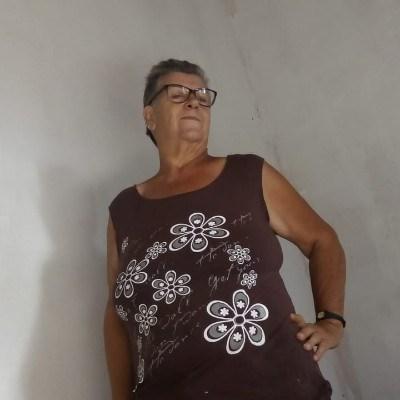 Helena, 55 anos, namoro