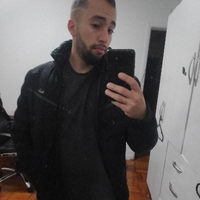 Danilo, 28 anos, site de relacionamento