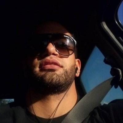 Gil, 34 anos, site de namoro