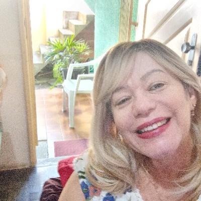 Nagila Coswosk, 40 anos, namoro serio