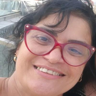 Afrodite, 48 anos, site de relacionamento gratuito
