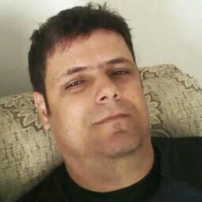 Zoilson, 49 anos, namoro online