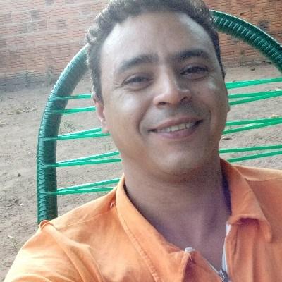 Dauto, 43 anos, site de relacionamento