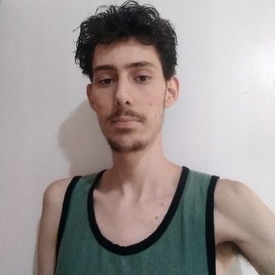 Joan Guimarães, 19 anos, namoro serio