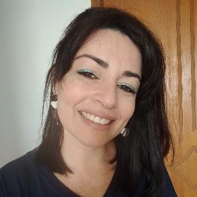 Cindy, 35 anos, namoro online
