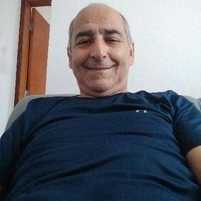 Flávio, 55 anos, site de namoro