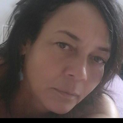 SolBorges, 51 anos, namoro online