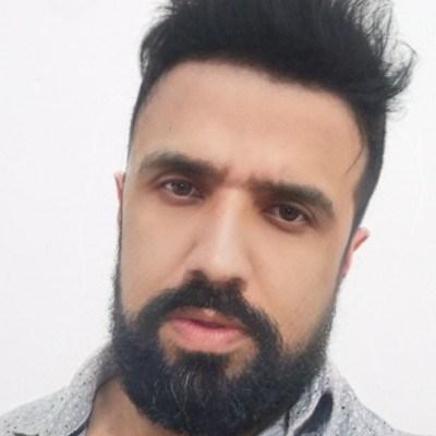 Gusttavo Martins, 33 anos, site de namoro