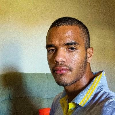 João Henrique, 21 anos, site de encontros