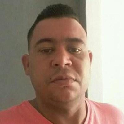 Gil Marcus, 36 anos, site de namoro