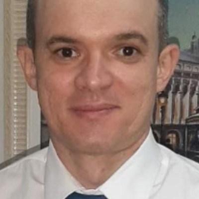 Gil sousa, 40 anos, namoro
