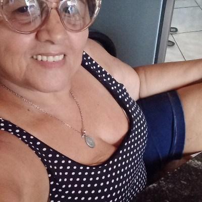 Dilma Côrtes, 57 anos, Site de namoro gratuito