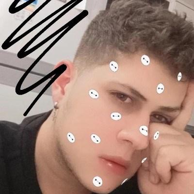 Militarzinho, 19 anos, namoro online