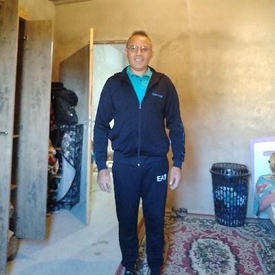 Regis, 44 anos, site de namoro