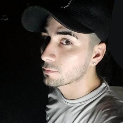 Bernardo, 33 anos, site de encontros