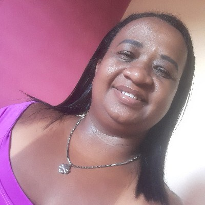 Marinalva, 37 anos, namoro online