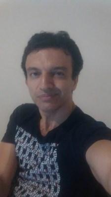 Jorge, 47 anos, site de relacionamento gratuito