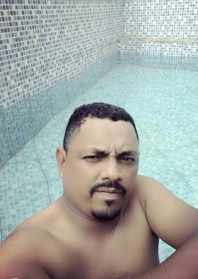 Ramon, 35 anos, namoro online gratuito