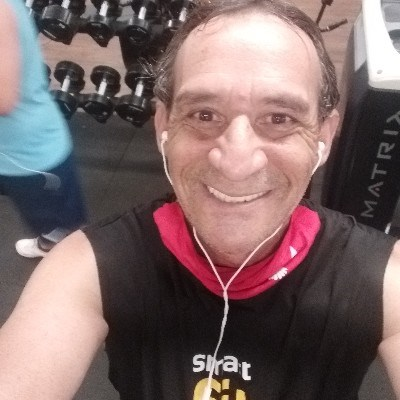 Lonely heart, 54 anos, namoro online