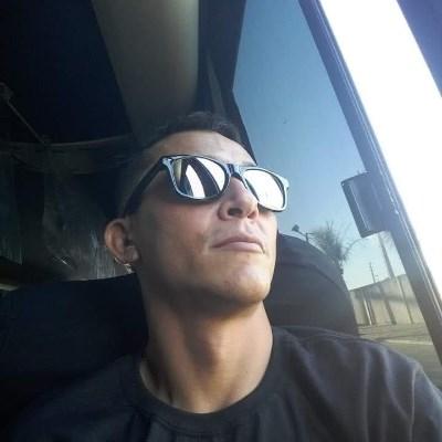 Alessandro Castr, 39 anos, namoro