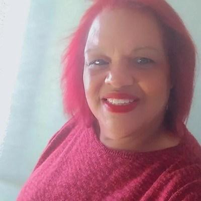 Glair, 59 anos, site de relacionamento gratuito