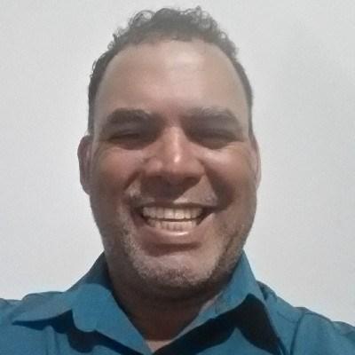 Roberto, 39 anos, namoro serio