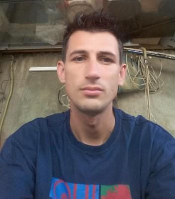 Brunooo, 31 anos, namoro online gratuito