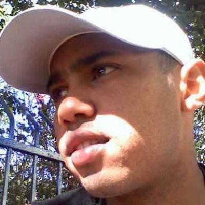 Ed Carlos, 38 anos, site de encontros