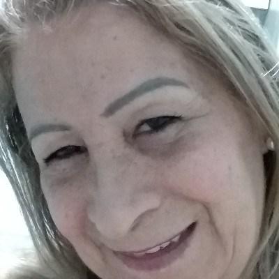Bebel, 64 anos, site de namoro