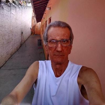 Nelson Moraes, 58 anos, site de relacionamento gratuito