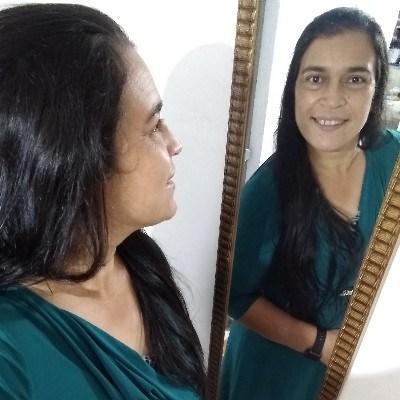Silvia, 41 anos, site de encontros