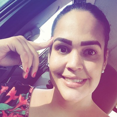 Mariáh, 32 anos, site de encontros