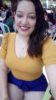 Nadja, 32 anos, site de encontros