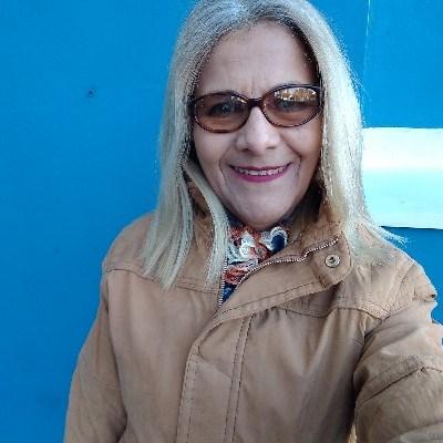 Maralinda, 63 anos, site de encontros