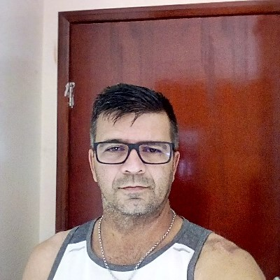 Sandro, 46 anos, site de relacionamento gratuito