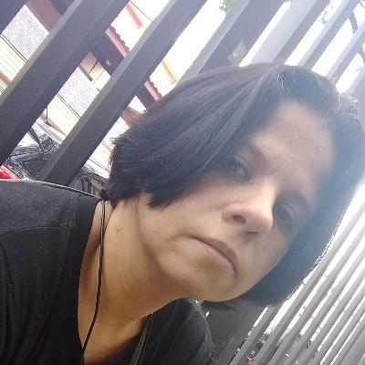 Ilda, 35 anos, namoro online