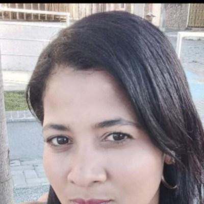 Joelma, 34 anos, site de encontros