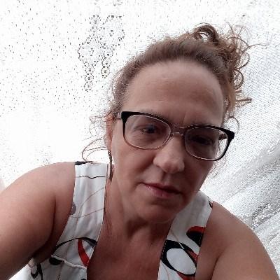 Ana, 56 anos, site de namoro gratuito
