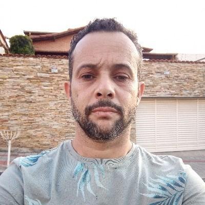 Gil, 46 anos, site de relacionamento